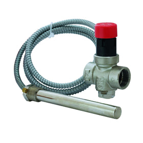 Thermal Safety Valve VTS112