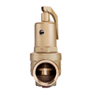 High Lift Safety Valve 3.7 bar DN32