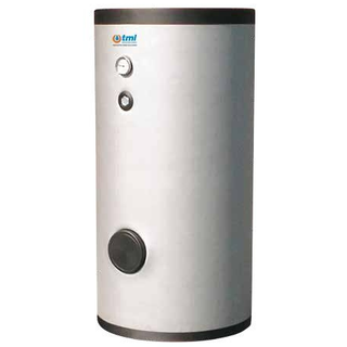 TML Cylinder for Heat Pumps