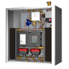 Heat Interface Units for Apartments & Houses