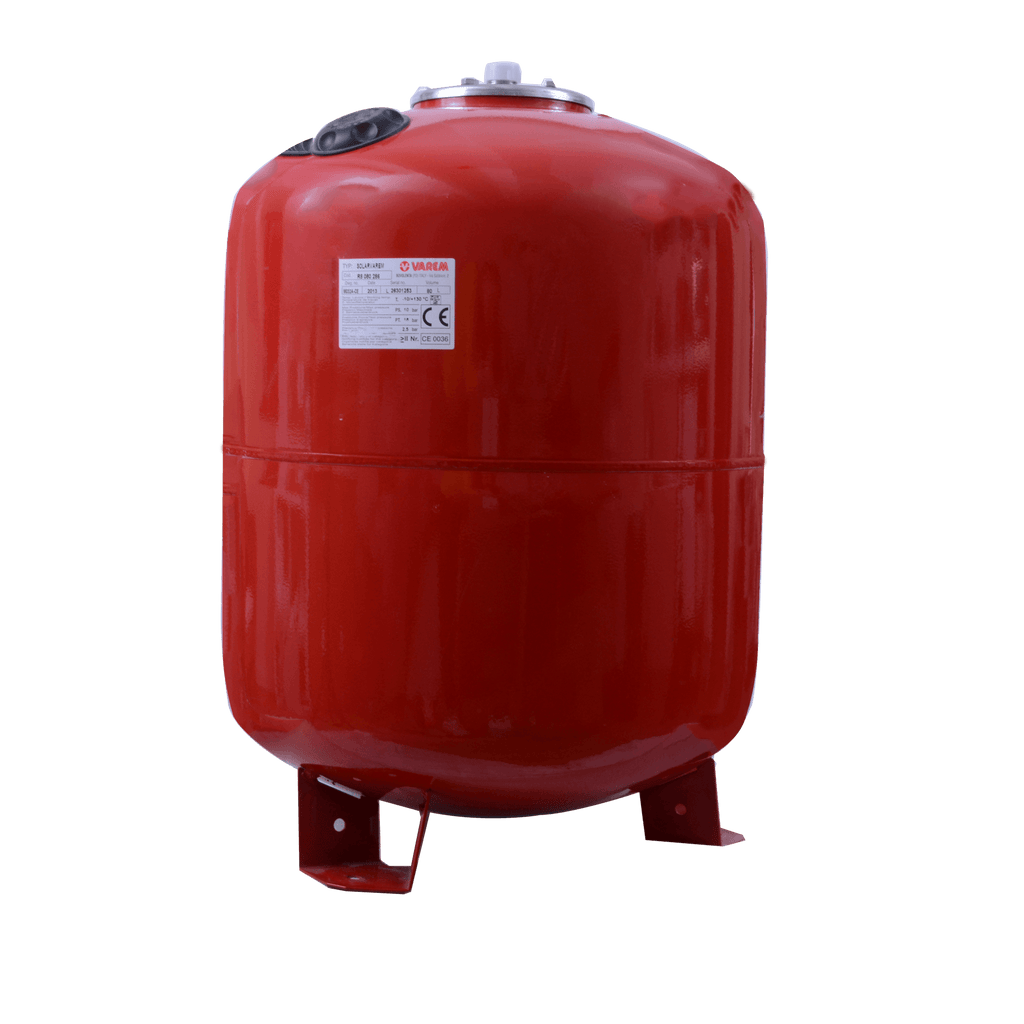 Maxivarem LR Expansion Vessel for CH