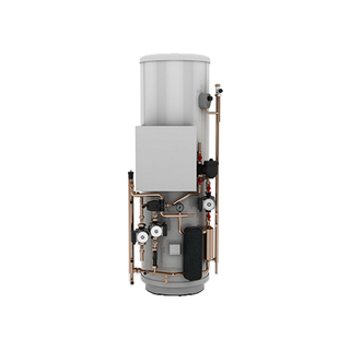 Mitsubishi Pre-Plumbed Heat Pump Cylinders (for R32 Monobloc)