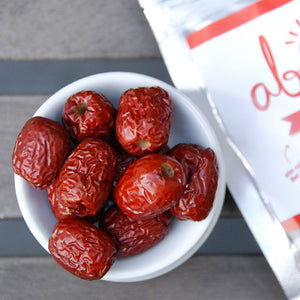 5 Reasons to Include Jujube Fruit in your Diet