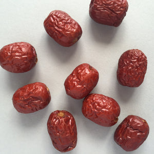 Enrich the Blood with Red Dates - Guest Blog Post By Acupuncturist Alexandra