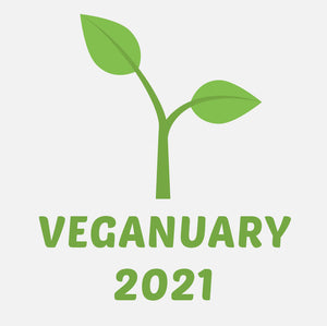 5 Tips for Veganuary