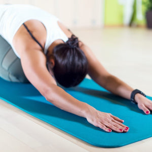 3 Mood-Boosting Streches