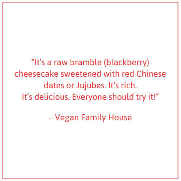 Vegan Family House