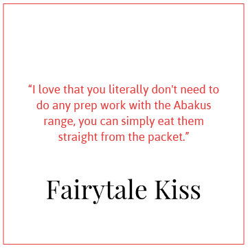 Fairytale Kiss