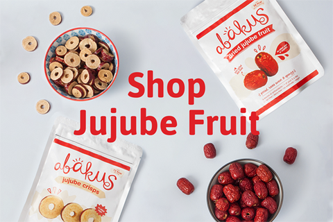 Shop Jujube Fruit