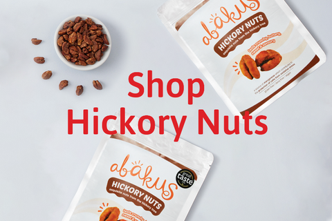 Shop Hickory Nuts