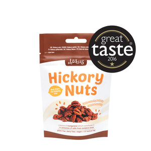 Hickory Nuts Snack Pack