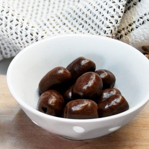 Red Dates / Jujube Fruit, Chocolate Coated