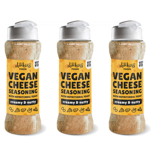 Vegan Cheese Seasoning (Nutritional Yeast)