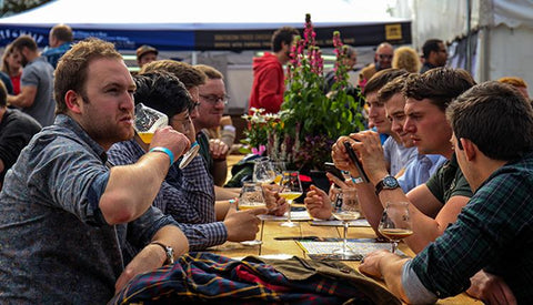 Bristol Craft Beer Festival