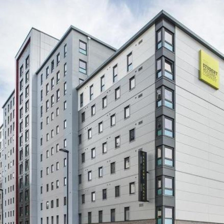 Southampton Crescent Place Student Accommodation