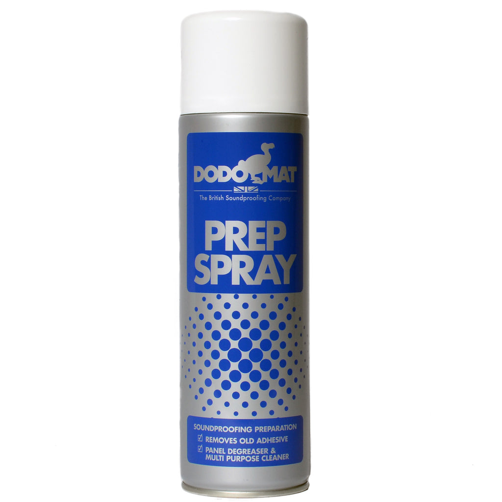 Dodo Prep Spray Cleaner & Degreaser