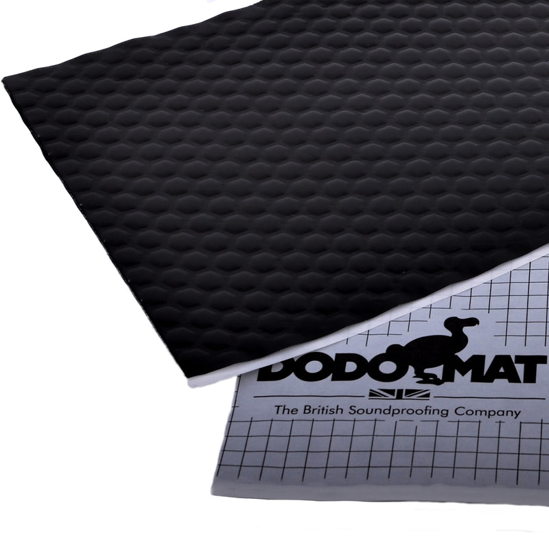 Dodo Dead Mat Hex 50 Sheets