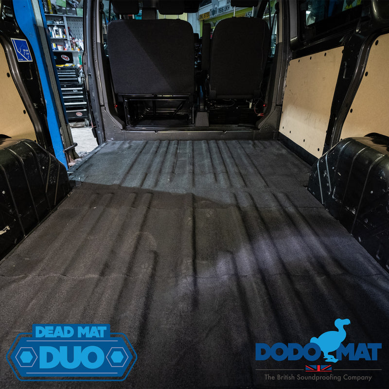 Dodo Mat DEADN Duo Twin Pack