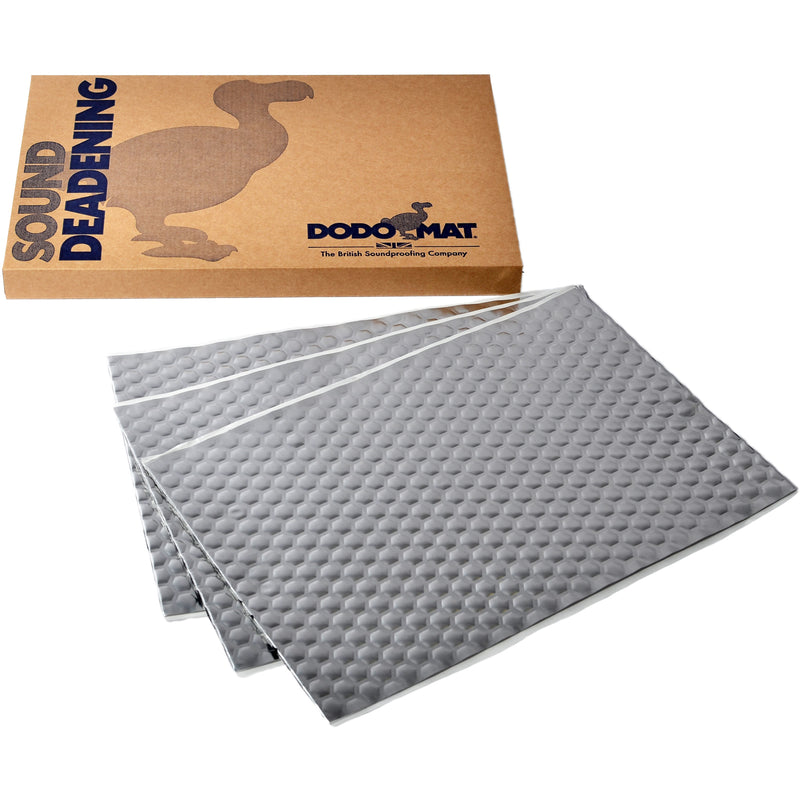 Dodo Dead Mat Duo Twin Pack