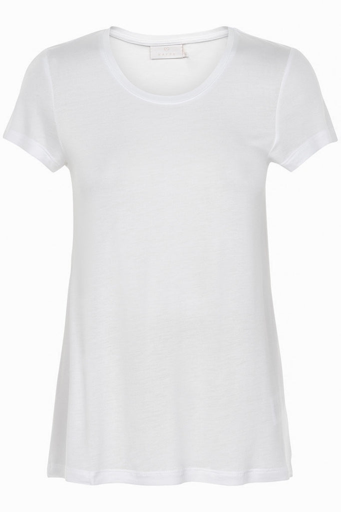 Kaffe - white t shirt