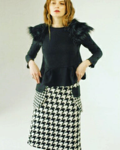 CUBIC - Fanny Skirt
