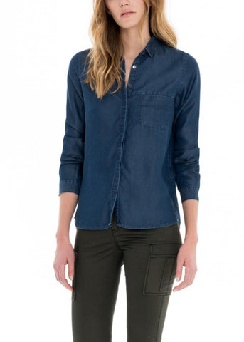 Salsa Denim Shirt