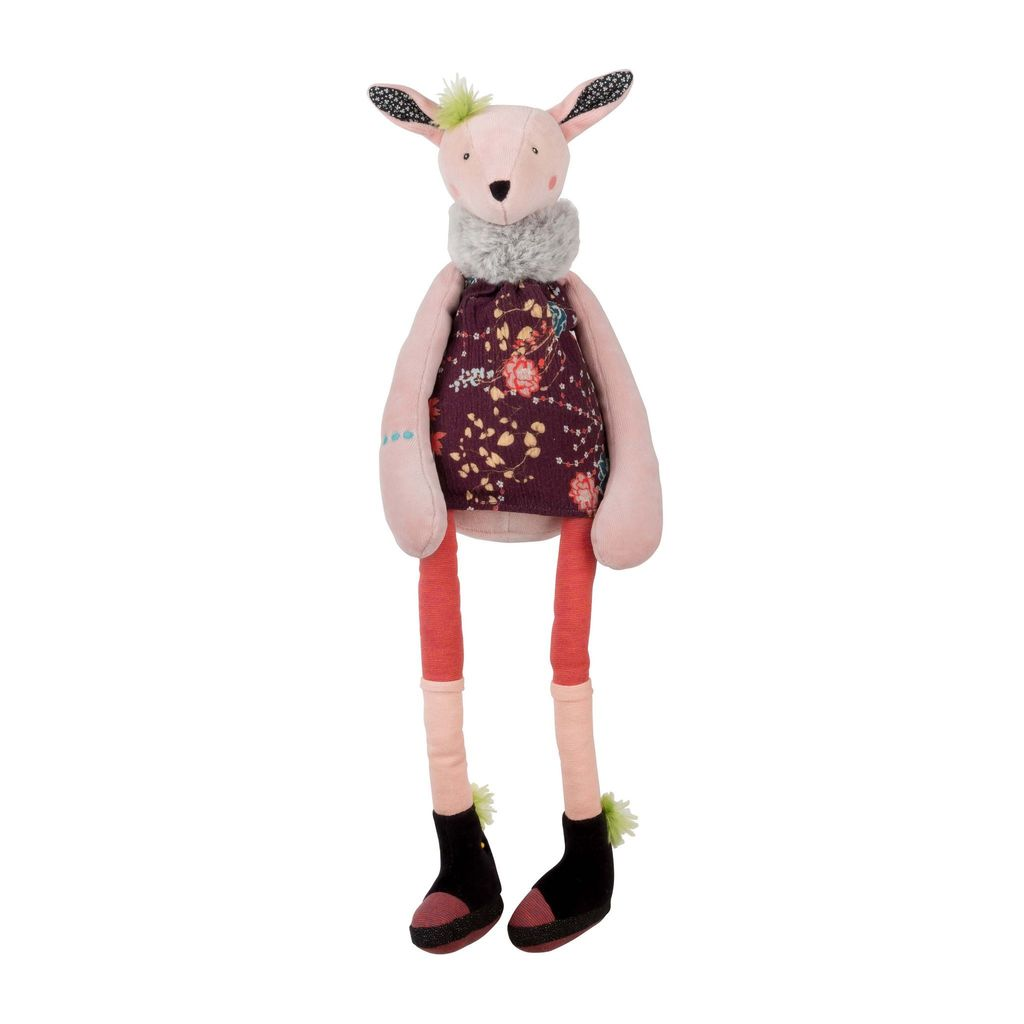 Olive the Deer Moulin Roty