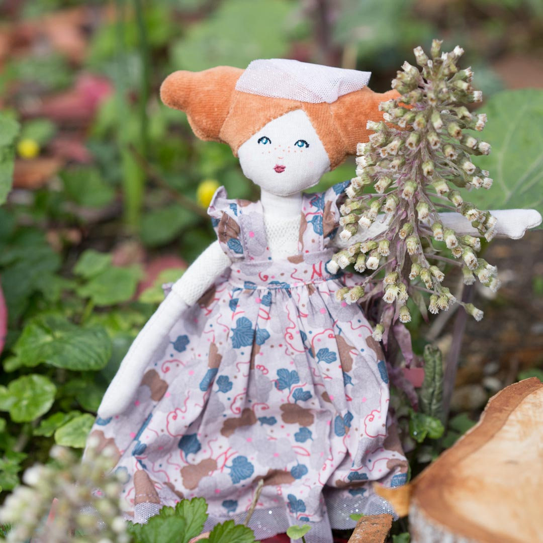 An introduction to Moulin Roty