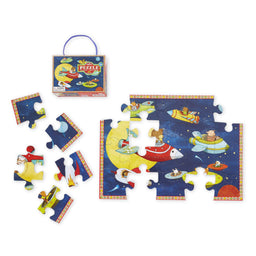 eeBoo Up And Away Puzzles 2