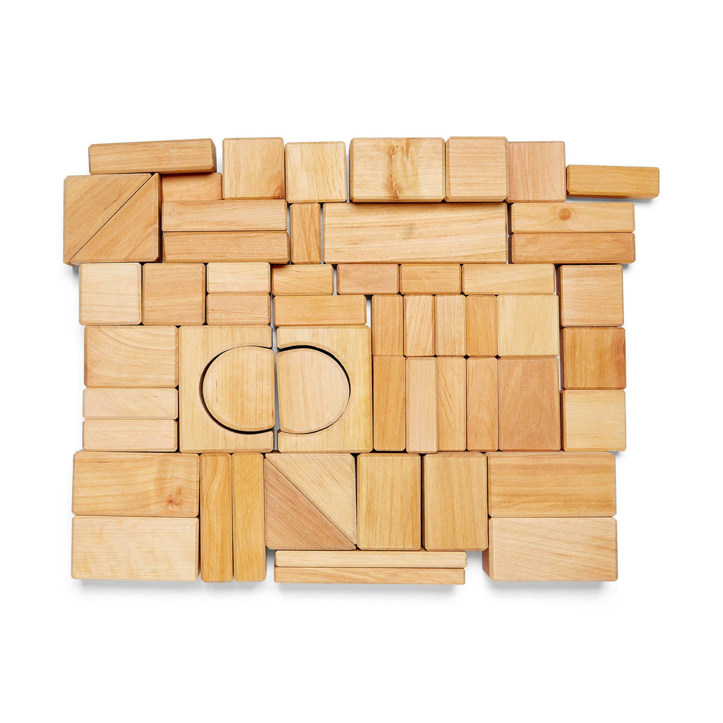 Grimm's Natural Geo Blocks [60]