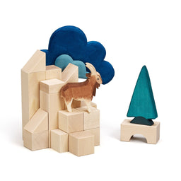 HABA Basic Building Blocks [Large Starter Set]