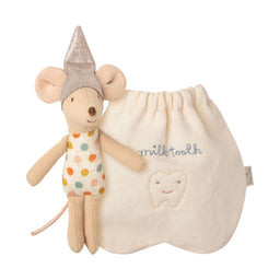 Maileg Tooth Fairy Mouse Little
