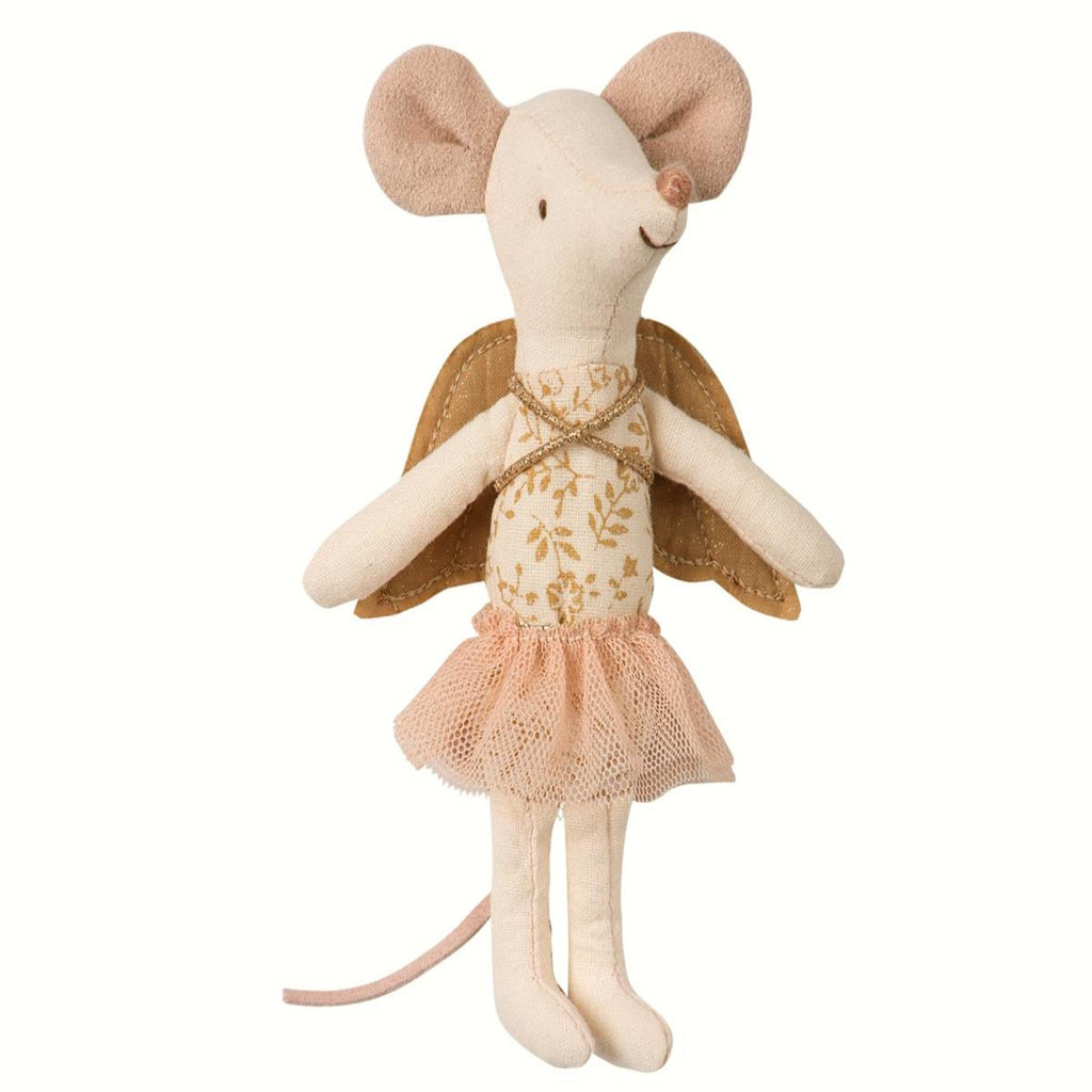 Maileg Angel Mouse Big Sister