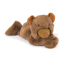 Moulin Roty Chanterelle The Small Brown Bear