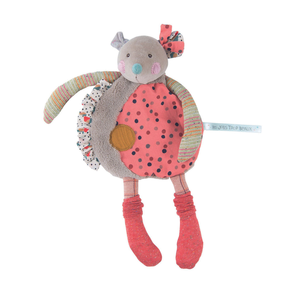 Moulin Roty Mouse Comforter
