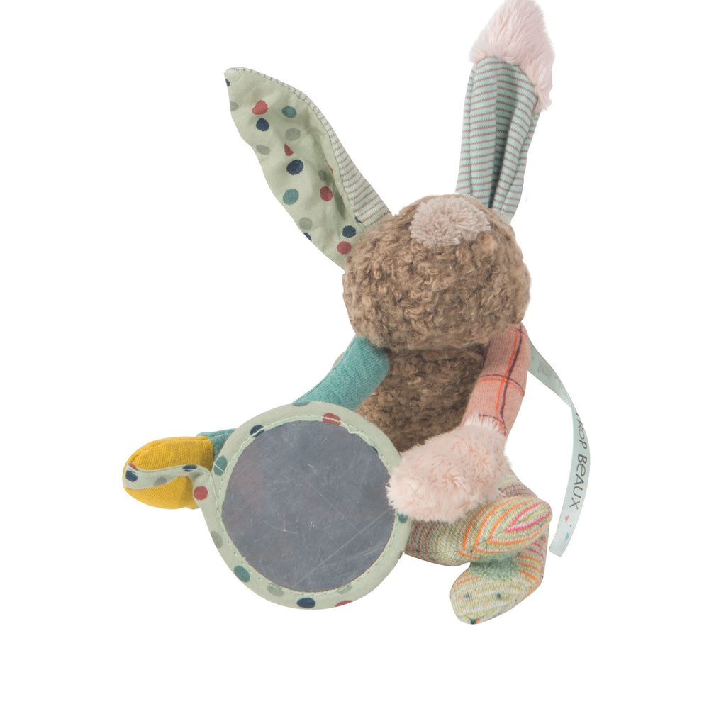 Moulin Roty Small Activity Rabbit