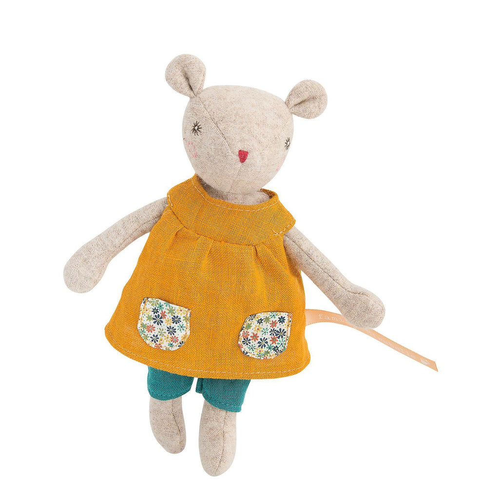 Moulin Roty Groseille The Tiny Mouse