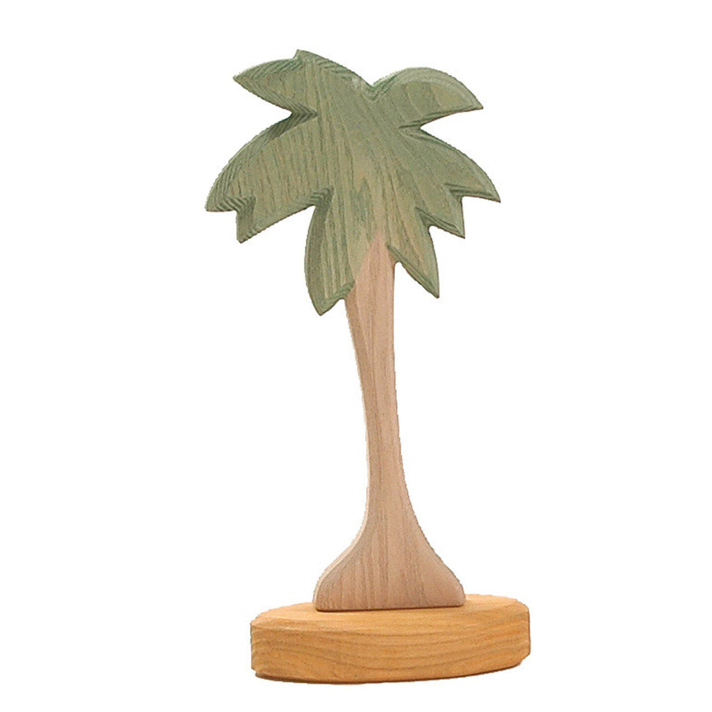 Ostheimer Palm Tree (II) With Stand
