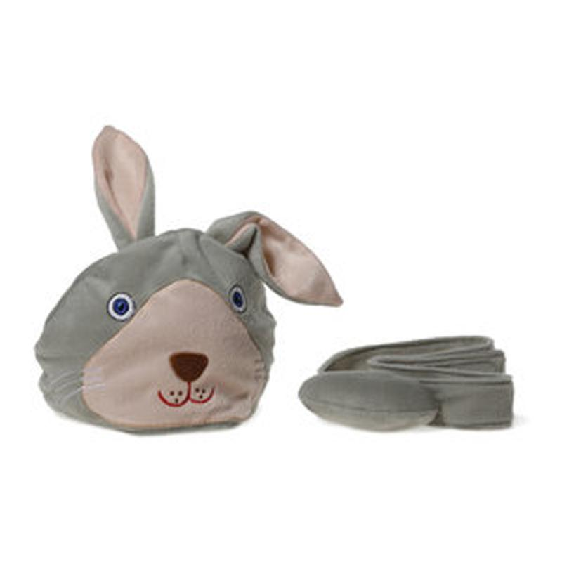 Oskar & Ellen Hat And Tail: Hare