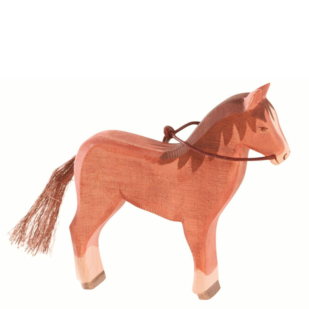 Ostheimer Horse Brown