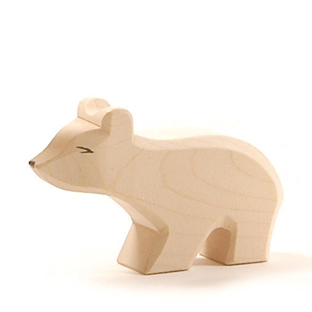 Ostheimer Polar Bear Small Long Neck