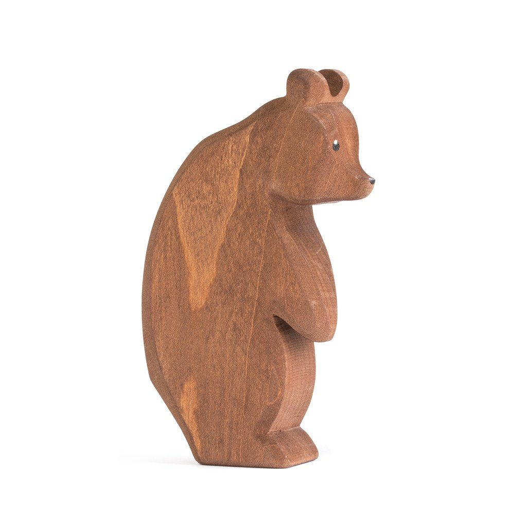 Ostheimer Large Standing Bear [Head Down]