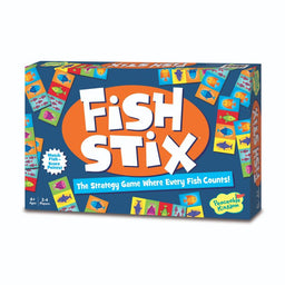 Peaceable Kingdom Fish Stix