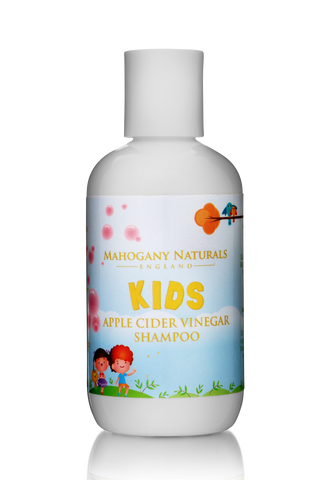 Kids Apple Cider Vinegar Shampoo, 110ml
