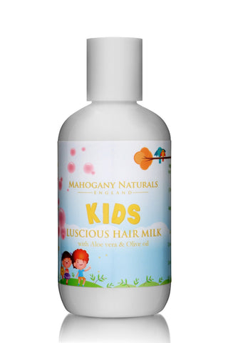 Kids Luscious hair milk, 110ml