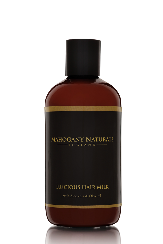Luscious Hair Milk, 250ml