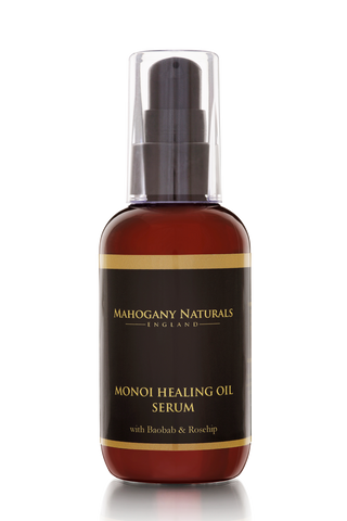 Monoi healing oil serum, 110ml