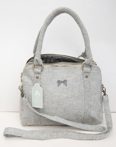 Stylish Wool Bag