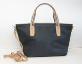 Perfect Small Holiday Bag with Additional Long Strap