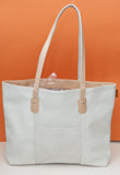 Summer Shopper with Zip